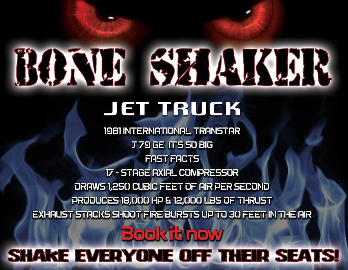 boneshaker jet truck intro