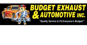 budget exhaust