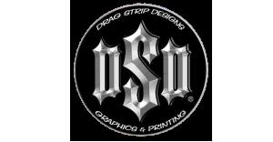 drag strip design