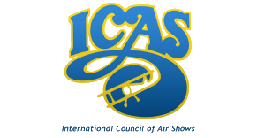 icas airshow